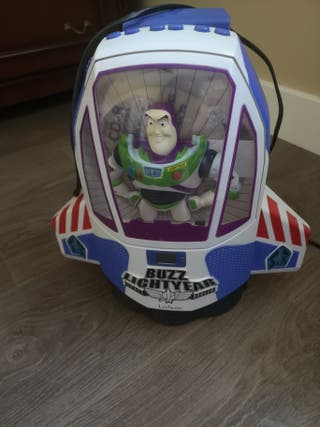 Reproductor CD Toy Story