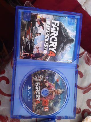 farcry4 y steep