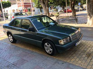 Mercedes-Benz 190(2.5) 1995