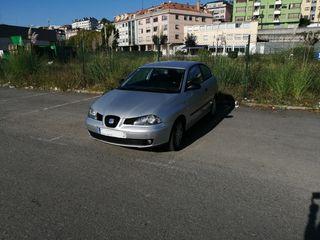 SEAT IBIZA 1.4 75CV