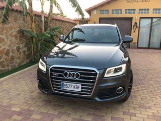 Audi Q5 2.0 TDI QUATTRO SLINE