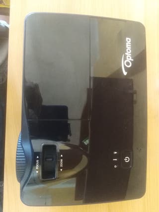 proyector Optoma full 3D hdmi
