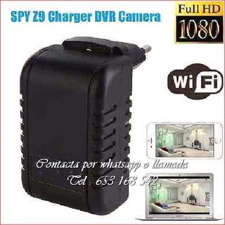 cargador movil wi-fisp>oculto grabador