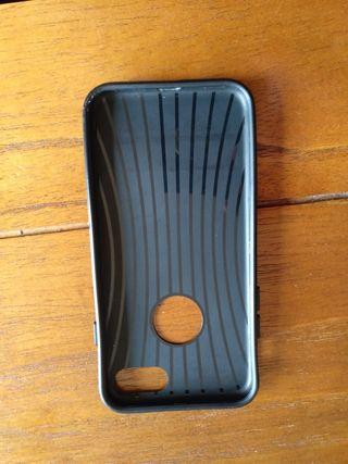 carcasa protector móvil iPhone 7