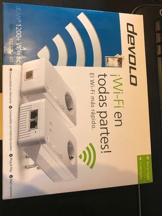 Amplificar de señal WiFi - Nuevo, en caja