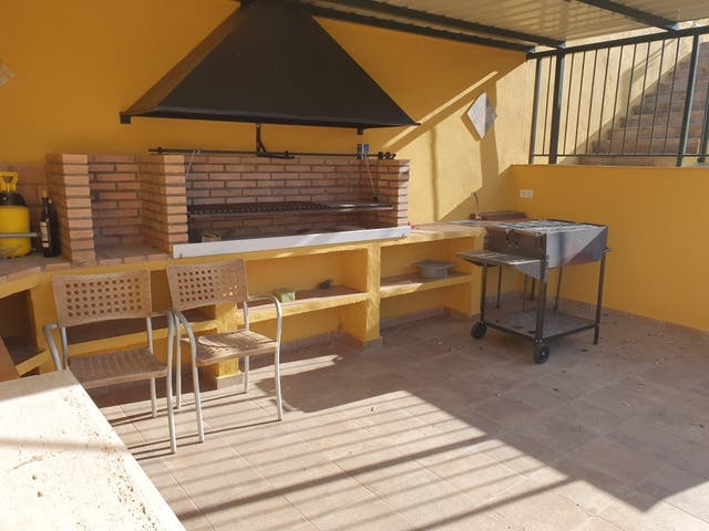 Casa en alquiler (Cártama, Málaga)