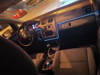 Volkswagen Touran 2013