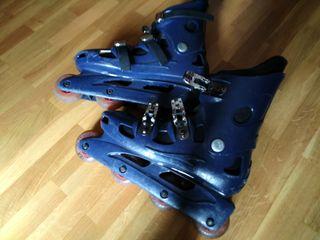 patines 42