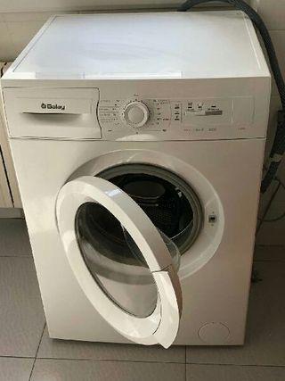 despiece lavadora balay 3ts853