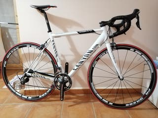 Canyon Ultimate CFX carbono Ultegra