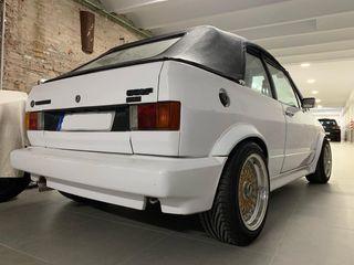 Volkswagen Golf Cabrio karmann