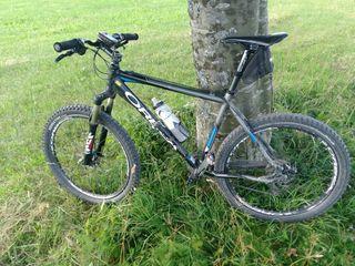 Bicicleta montaña ORBEA SATÉLITE