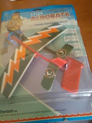 juguete antiguo shambers