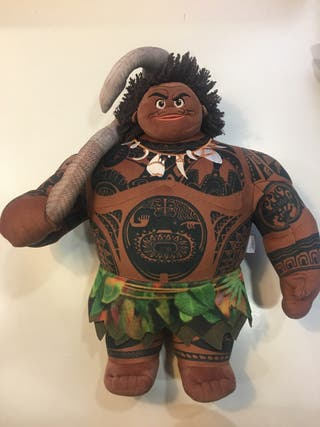 Peluche Maui Disney Store