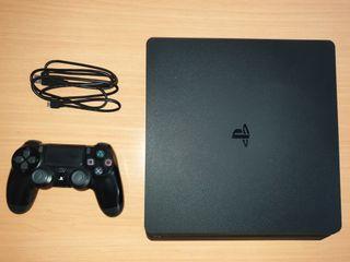 PS4 4 Slim 500 Gb nueva con su caja original