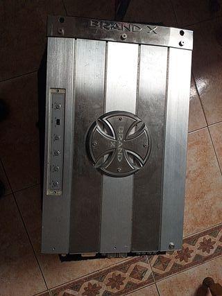 amplificador 2900w