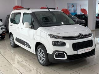 Citroen Berlingo 1.2 PureTech 110cv Feel GPS KM0