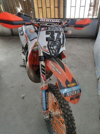 KTM 300 2t EXC