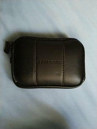 Cámara de fotos Samsung