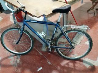 bicicleta Simano Excellence