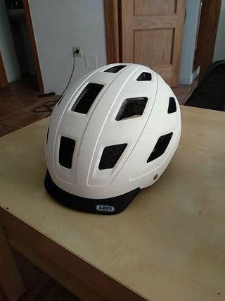 Casco Bicicleta ABUS