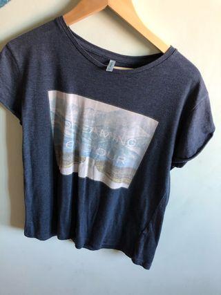 Camiseta newcaro M