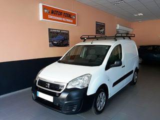 Peugeot Partner Furgon Confort L1 1.6 BlueHDi 75
