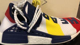 Pharrell Williams Adidas
