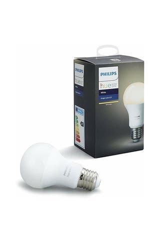 Philips Hue White - Bombilla LED 9.5 W
