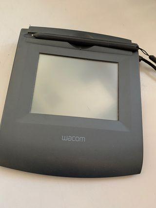 Tableta wacom STU-500B
