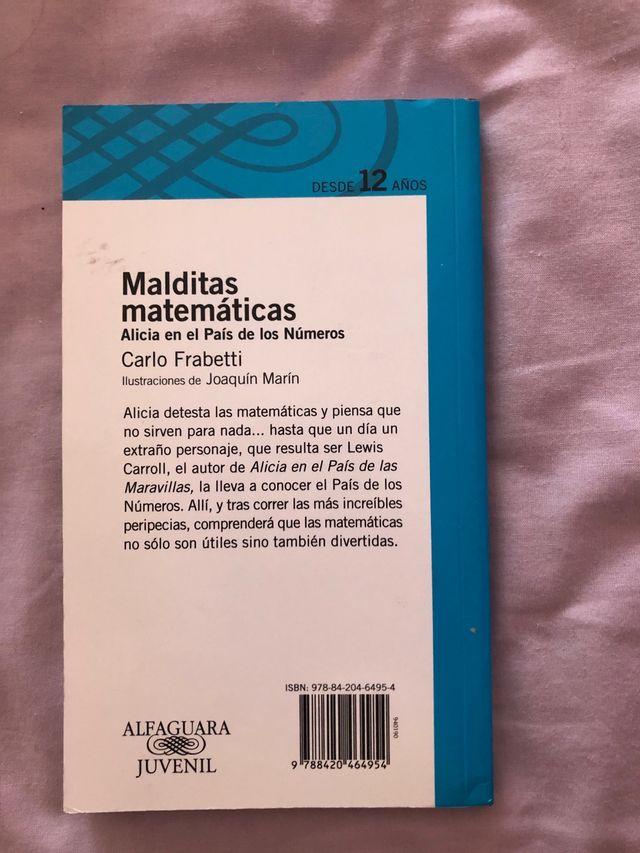Maldivas matemáticas