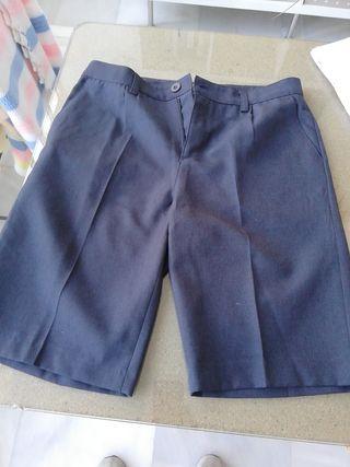 pantalones uniforme