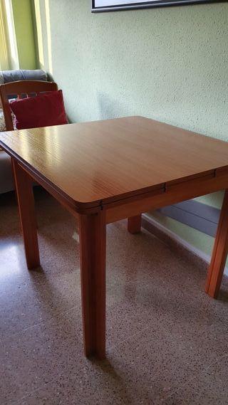 mesa comedor en Hospitalet de Llobregat