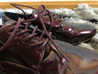 Zapatos vintage 38-39