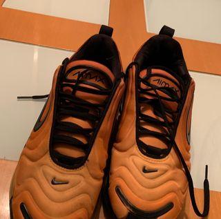 Nike 720 Talla niño 36,5