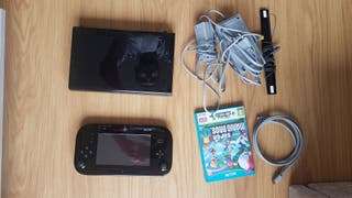 WII U impecable
