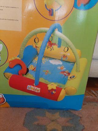 bebé juguete