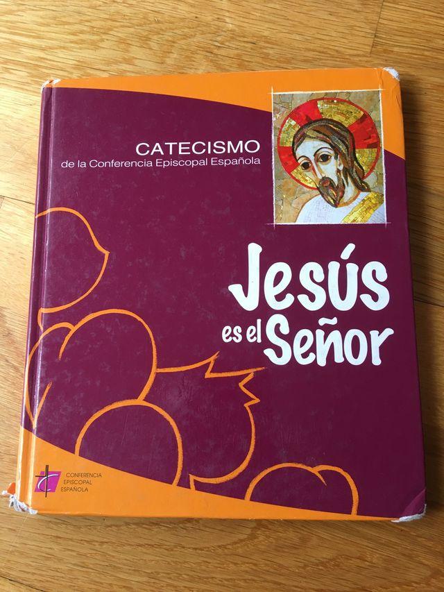 Catecismo Catequesis se regala