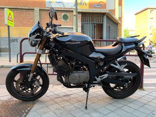 Hyosugn gt250 2009