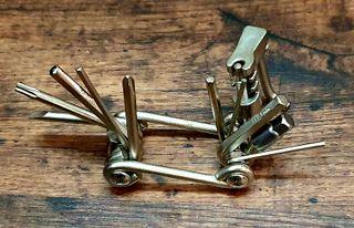 Multiherramienta para Bicicleta (Mas accesorios de ciclismo en mí perfil
