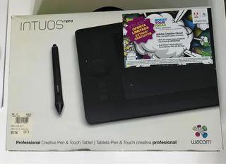 Tableta gráfica Wacom Intuos Pro S