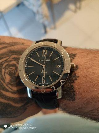 reloj deportivo de lujo