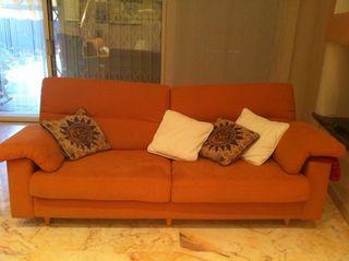 Se venden 2 sofas