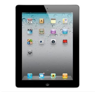 IPAD 2 64gb WIFI CELULAR con adaptador HDMI A TV