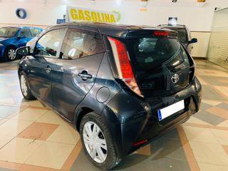 Toyota Aygo 1.0 gasolina 68cv año 2018
