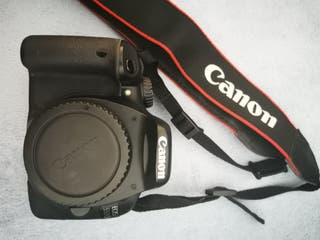 Kit Canon 550d