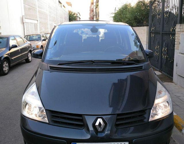 Renault Espace 2007