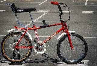 BH bicicross