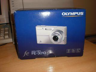 Cámara de Fotos Digital OLYMPUS FE-3010