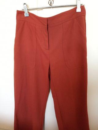 cambio pantalones tipo vintage